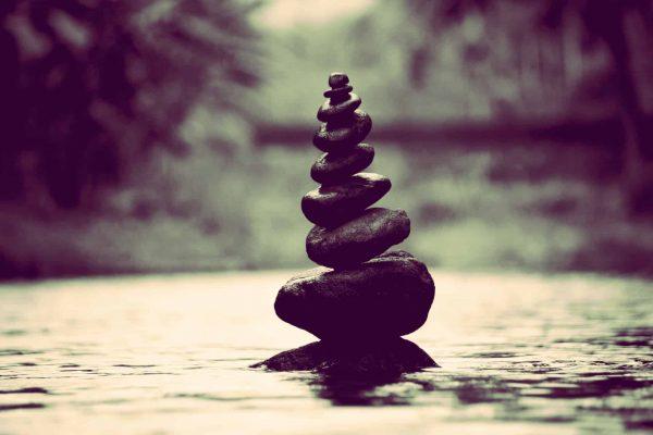 Coaching Balance