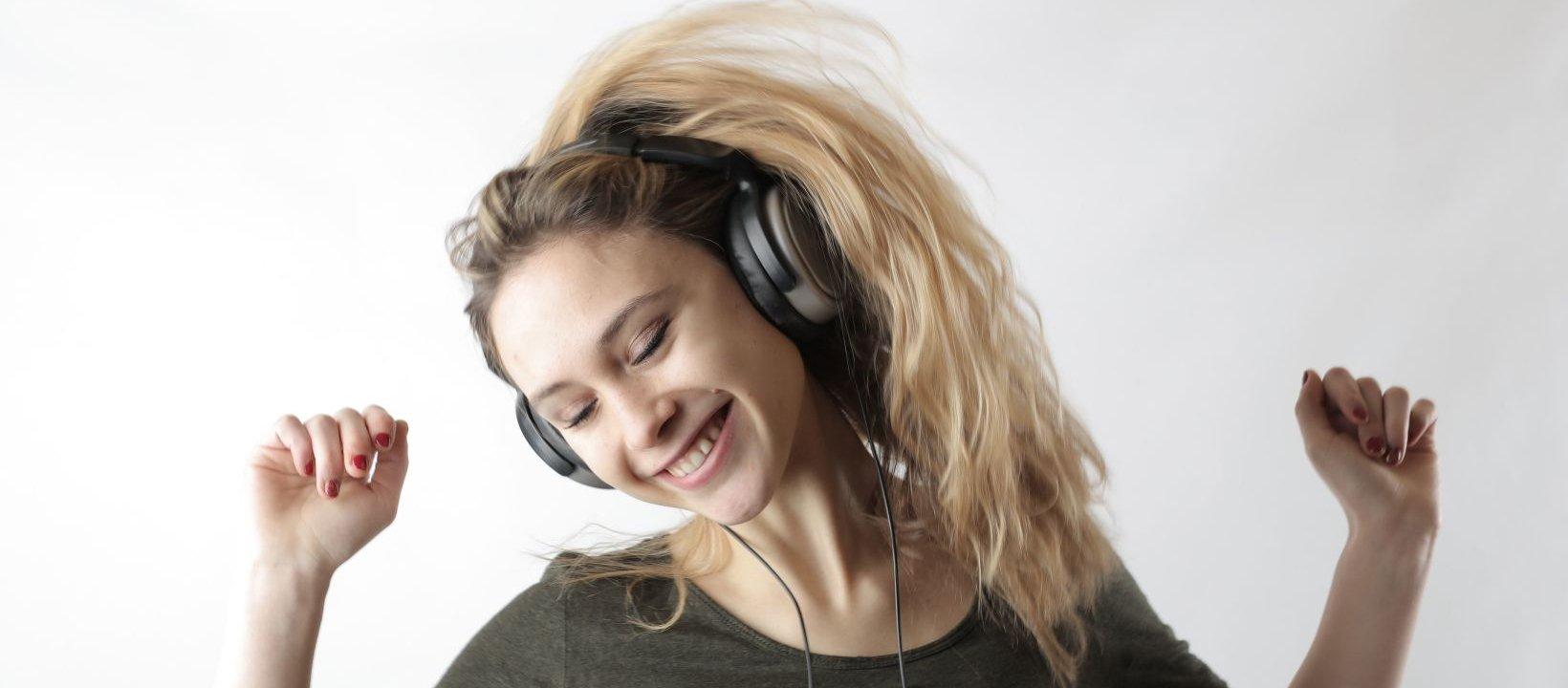 Using Music To Improve Your Focus